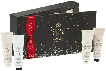 Grace Cole Elegant Touch 4pcs Gift Set 120ml