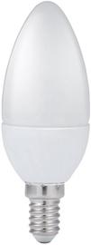 Kobi LED Bulb Candle 4.5W E14 3000K 420lm 045336