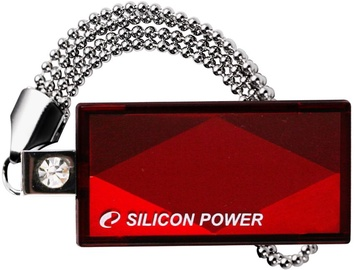 Silicon Power Touch 810 16GB Red