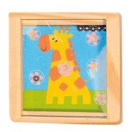 Woody Giraffe Ball Puzzle 90767