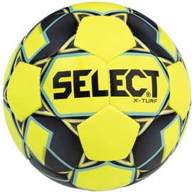 Select X-Turf 2019 Ball 14994 Yellow/Blue Size 4