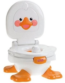 Fisher Price Ducky Fun 3-in-1 Potty 6211