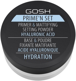 Gosh Prime´n Set Primer & Mattifying Setting Powder 7g 03
