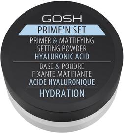 Gosh Prime´n Set Primer & Mattifying Setting Powder 7g 03