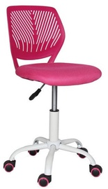 Signal Meble Childrens Chair Max Pink