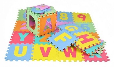 Soft Mat Puzzle 36pcs
