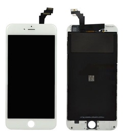 Apple LCD Display For Apple iPhone 6 White