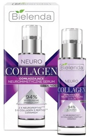 Bielenda Neuro Collagen Advanced Beautifying Face Serum Day/Night 30ml