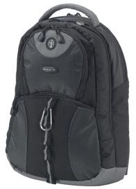 Dicota Style Backpack 14 Grey Black