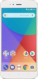 Xiaomi Mi A1 64GB Dual Gold ENG/RU