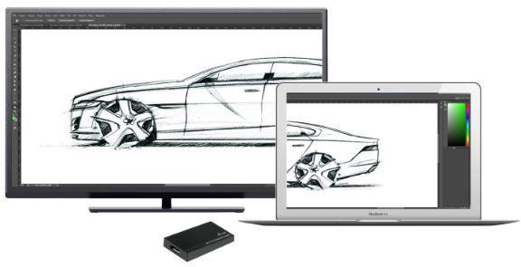 iTec Display Adapter USB  to HDMI