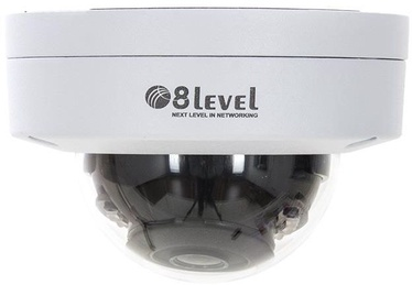 8level IP Camera 2MP IPED-2MPSV-36-1
