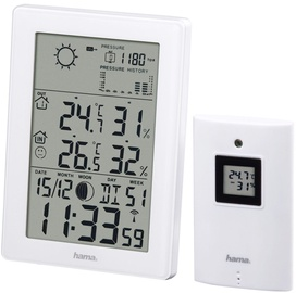 Hama EWS-3200 White