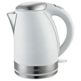 Электрический чайник Orava VK-3217 White