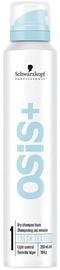 Schwarzkopf Osis+ Fresh Texture Dry Shampoo Foam 200ml