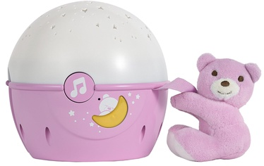 Chicco Next To Stars Projector Pink