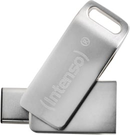 USB atmintinė Intenso cMobile Line, USB 3.0, 32 GB