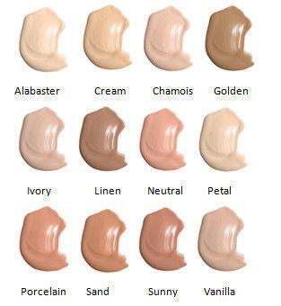Clinique Superbalanced Make Up 30ml 12