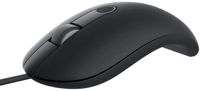 Dell Mouse MS819 with Fingerprint Reader