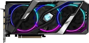 Gigabyte Aorus GeForce RTX 2060 Super 8GB GDDR6 PCIE GV-N206SAORUS-8GC 2.0