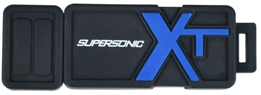 USB atmintinė Patriot Supersonic Boost XT, USB 3.0, 64 GB