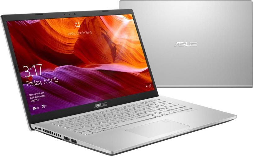 """Nešiojamas kompiuteris Asus VivoBook 14 X409JA W10 Intel® Core™ i3, 8GB/256GB, 14"""""""