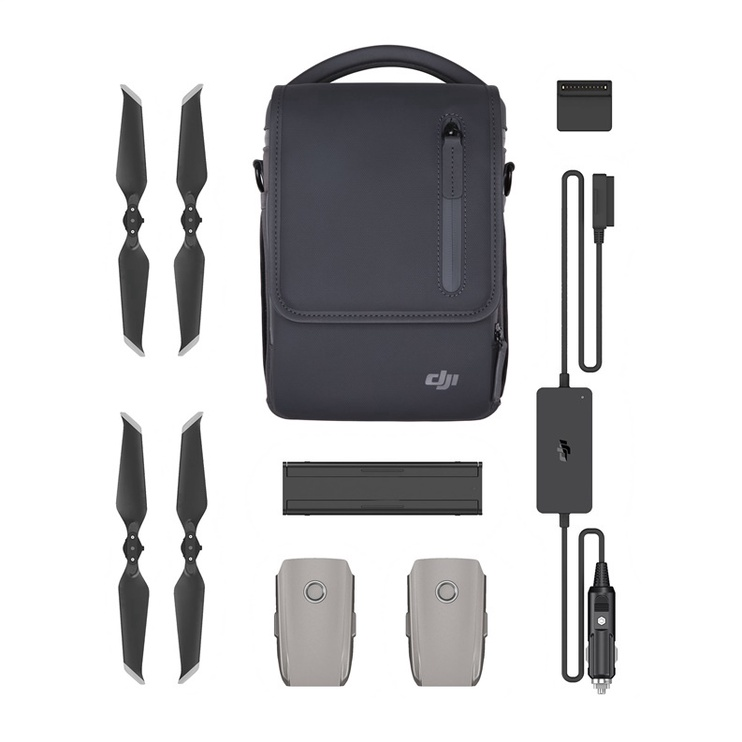 DJI Mavic 2 Fly More Kit Accessory Set