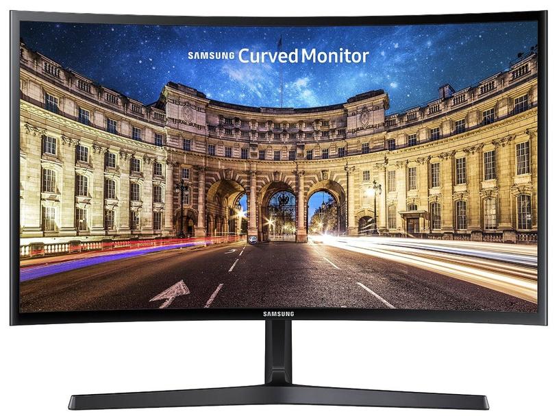 Monitorius Samsung C27F396FHU