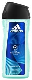 Dušas želeja Adidas UEFA Champions League Dare Edition, 250 ml