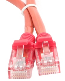 Gembird CAT e5 UTP Patch Cable Red 1m