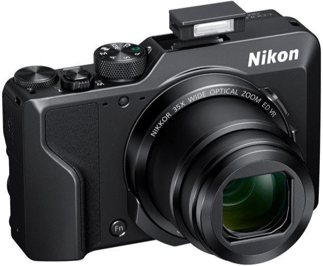 Nikon Coolpix A1000 Black
