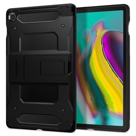 Spigen Tough Armor Tech Case For Samsung Galaxy Tab S5e Black