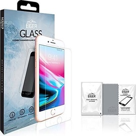 Eiger 2.5D SPGlass Screen Protector for iPhone SE 2020/8/7