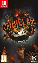 Zombieland: Double Tap Road Trip SWITCH
