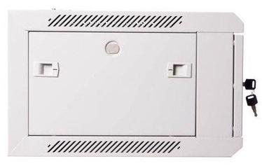 "Digitus Wallmount Cabinet 19"" 6U/450mm Gray"