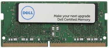 Dell 8GB 2666MHz DDR4 SODIMM ECC AA297491