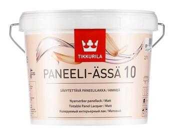 Laka Tikkurila Paneeli Assa EP, 2,7l, matēta