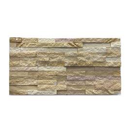 Naūralaus akmens plytelės FY - LAJ1805Y, 60 x 15 cm