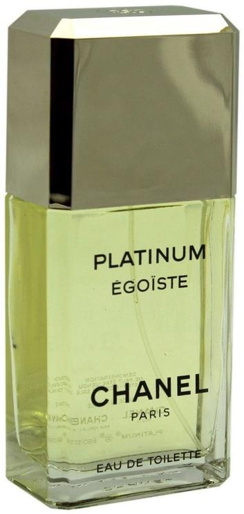 Tualetes ūdens Chanel Egoiste Platinum 50ml EDT