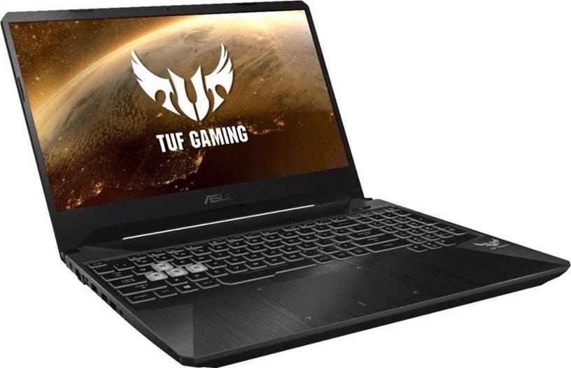 Ноутбук Asus FX FX505GT-BQ166T PL, Intel® Core™ i5, 8 GB, 512 GB, 15.6 ″