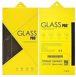 Glass Pro+ Tempered Glass Screen Protector For Microsoft Lumia 950XL