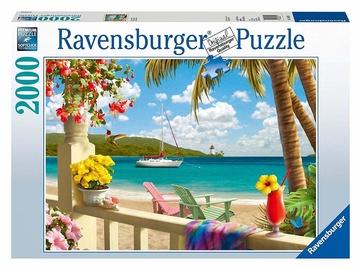 Pusle Ravensburger Tropical Paradise, 2000 tk