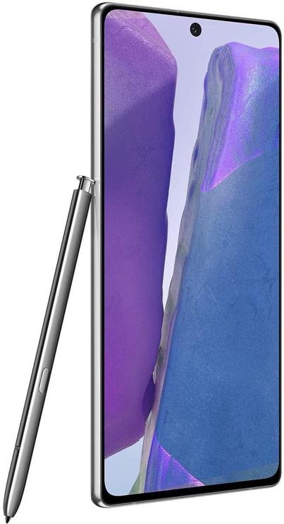 Мобильный телефон Samsung Galaxy Note 20, серый, 8GB/256GB