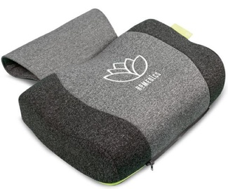 Homedics Zen Massage Pillow ZEN-1000 Gray
