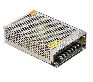 Šaltinis maitinimo LED 100W, 12V, 8,3A