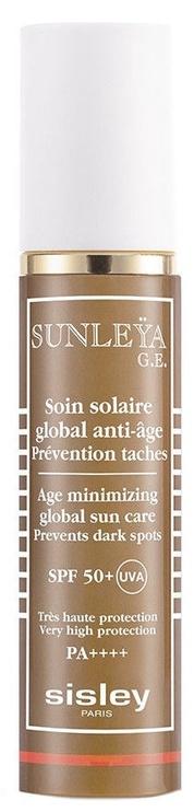 Sisley Sunleya G.e. Age Minimizing Global Sun Care 50ml SPF50