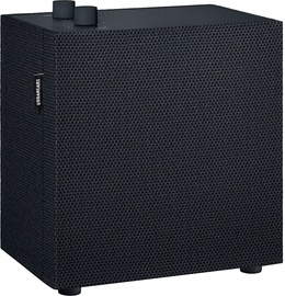 Urbanears Lotsen Bluetooth Speaker Vinyl Black