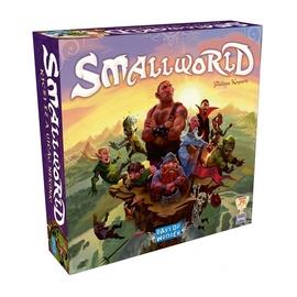 Stalo žaidimas Smallworld