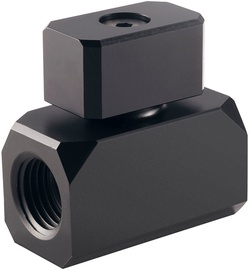 Phanteks Ball Valve G1/4 Black