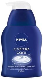 Nivea Creme Care Cream Soap 250ml